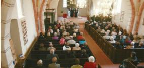 Gottesdienste in Stuhr