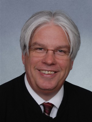 Robert Vetter Pastor Stuhr
