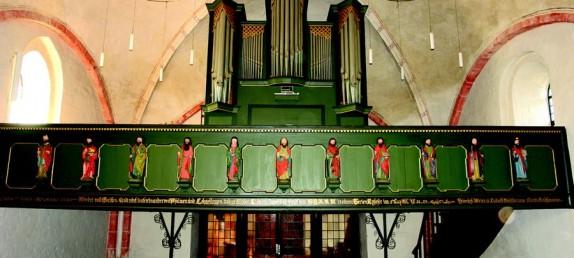 Konzert für Klavier und Orgel