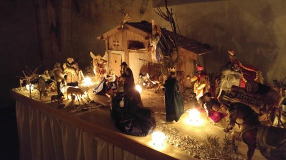 Weihnachten, Altjahrsabend und Neujahr