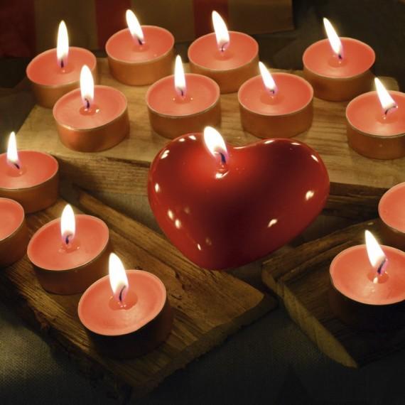 Gottesdienst für Liebende am Valentinstag