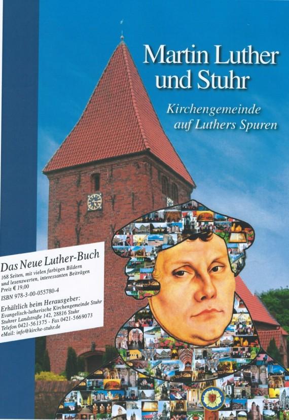Neues Buch der Kirchengemeinde