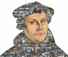 Luther im Puzzle