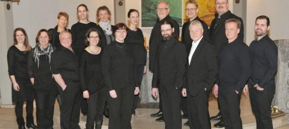 Konzert allabrema: Silence and Music