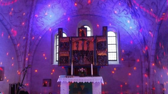 Kirche im Umbruch