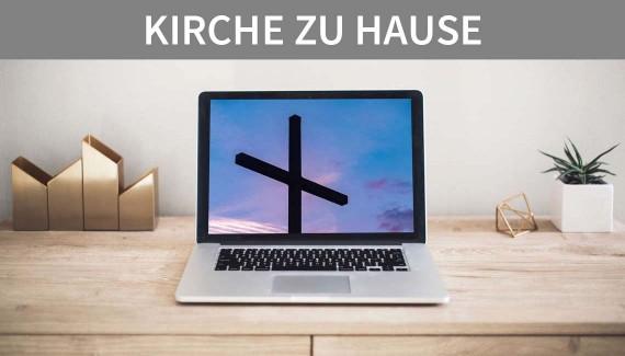 """Oldenburgische Kirche bietet Vielfältiges unter dem Stichwort  """"kirchezuhause"""""""