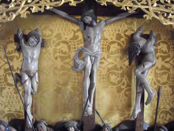 Predigt zum Karfreitag 10. April