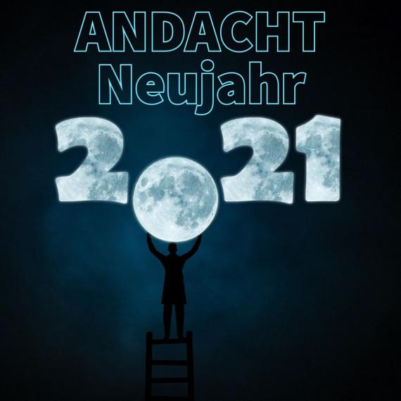 Podcast-Andacht zu Neujahr